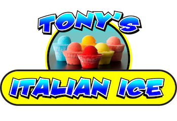 Tony's Itallian Ice